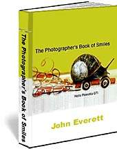 The photographer's book of smiles