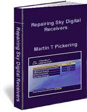 Repairing Sky digital receivers