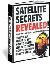 Satellite secrets revealed